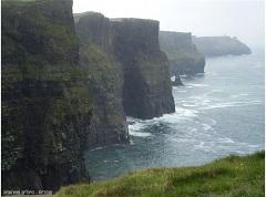 טיול מאורגן לאירלנד